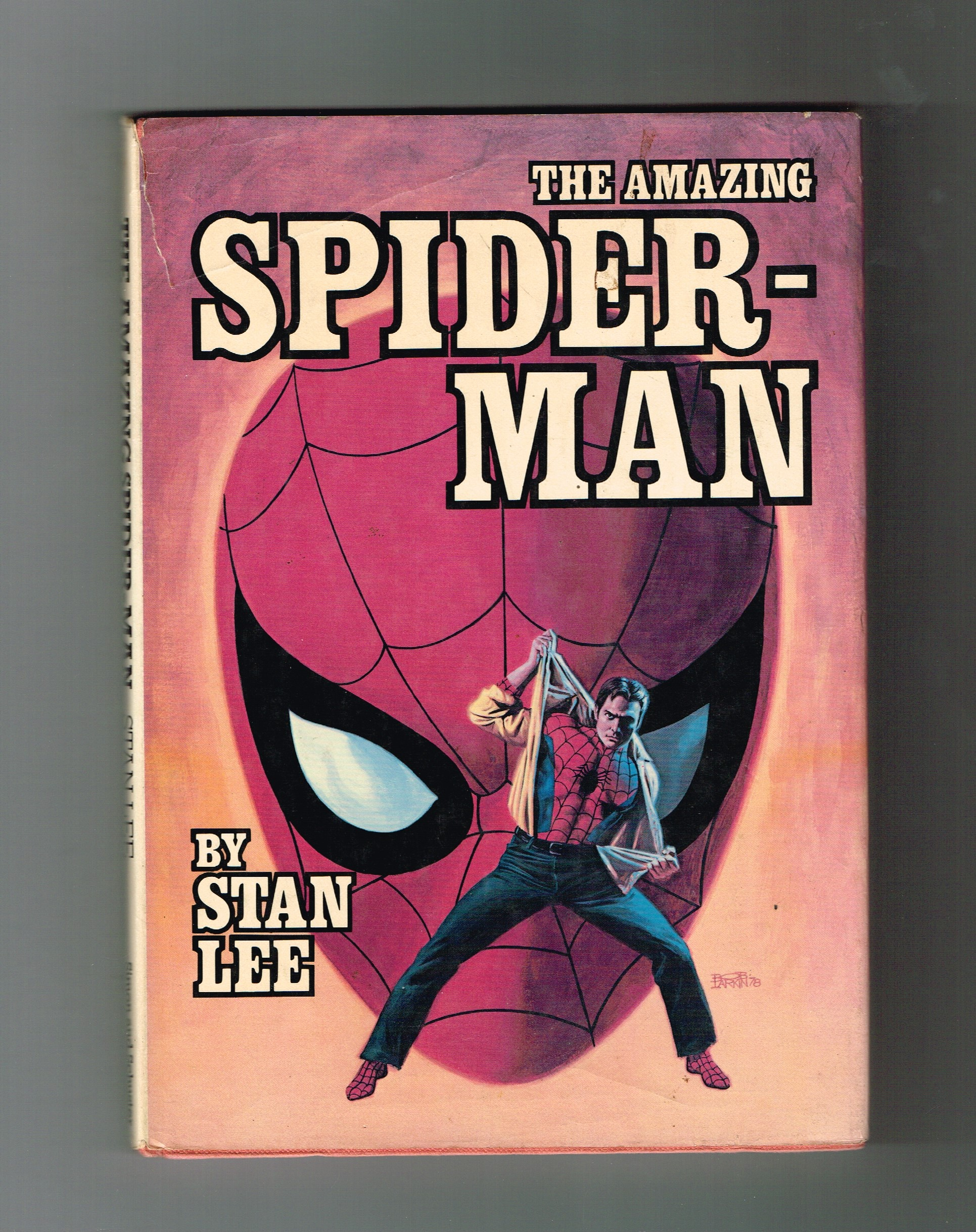 stan the man lee Stan lee's marvel revolution extended beyond the characters and storylines to the way in which comic books engaged the stan 'the man' lee is a favorite creator of.